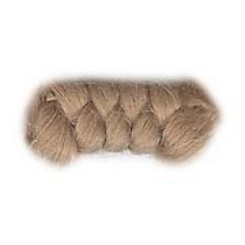 Wolcrepe Midden Blond per meter