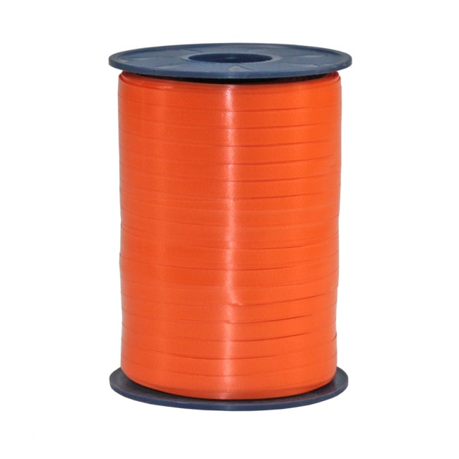 500m Krullint 5mm Oranje