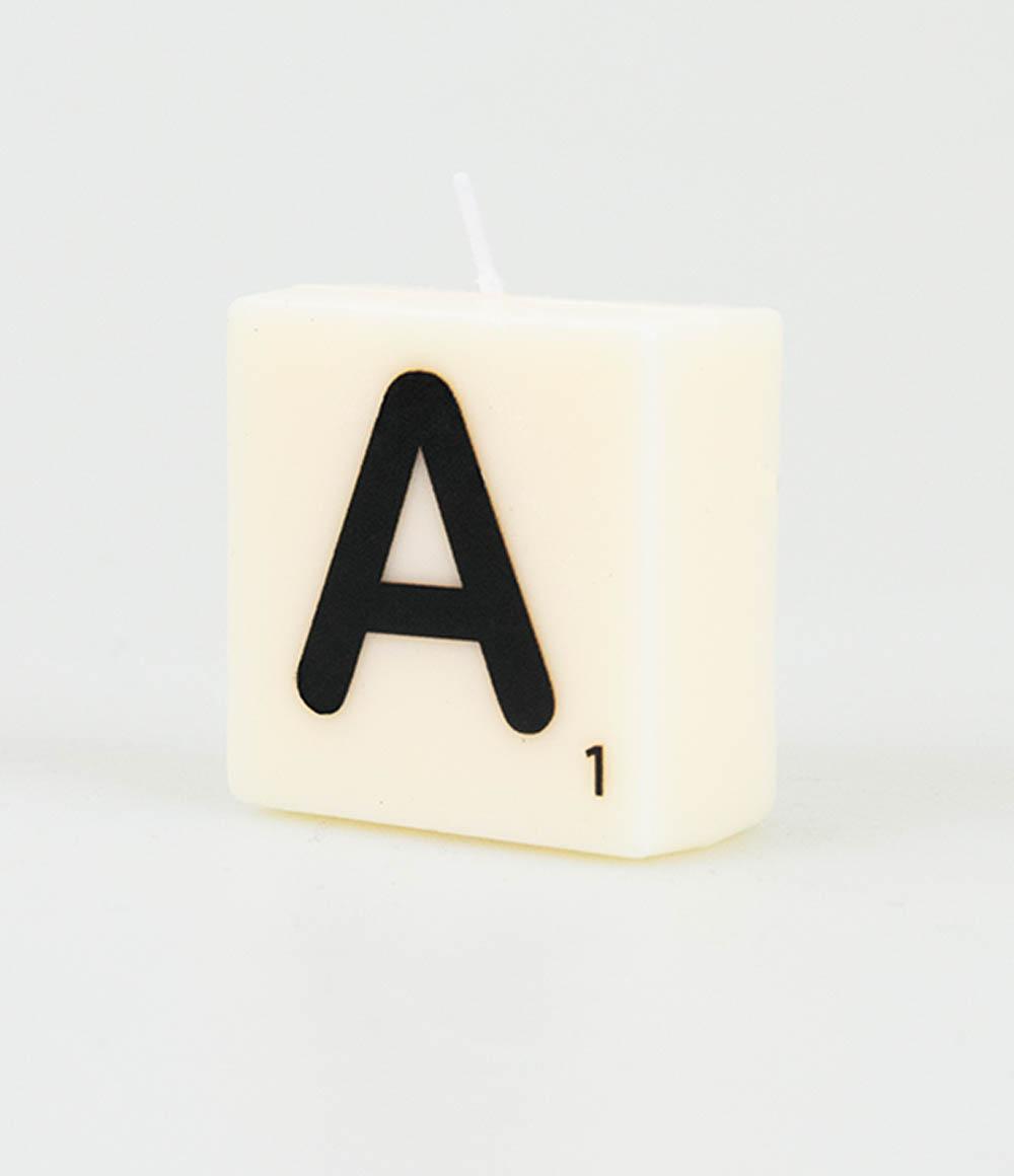 Letterkaarsje Letter-A