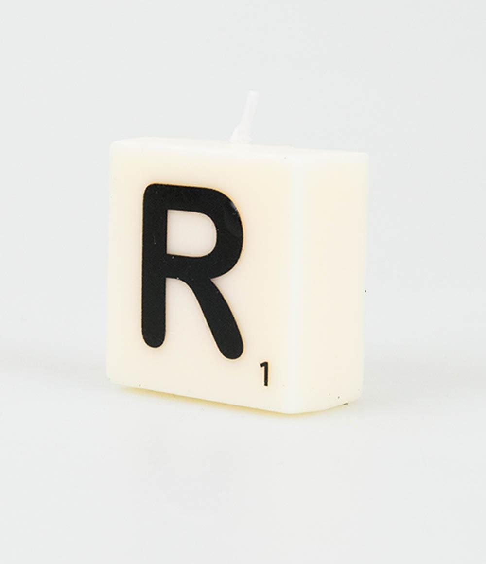 Letterkaarsje Letter-R