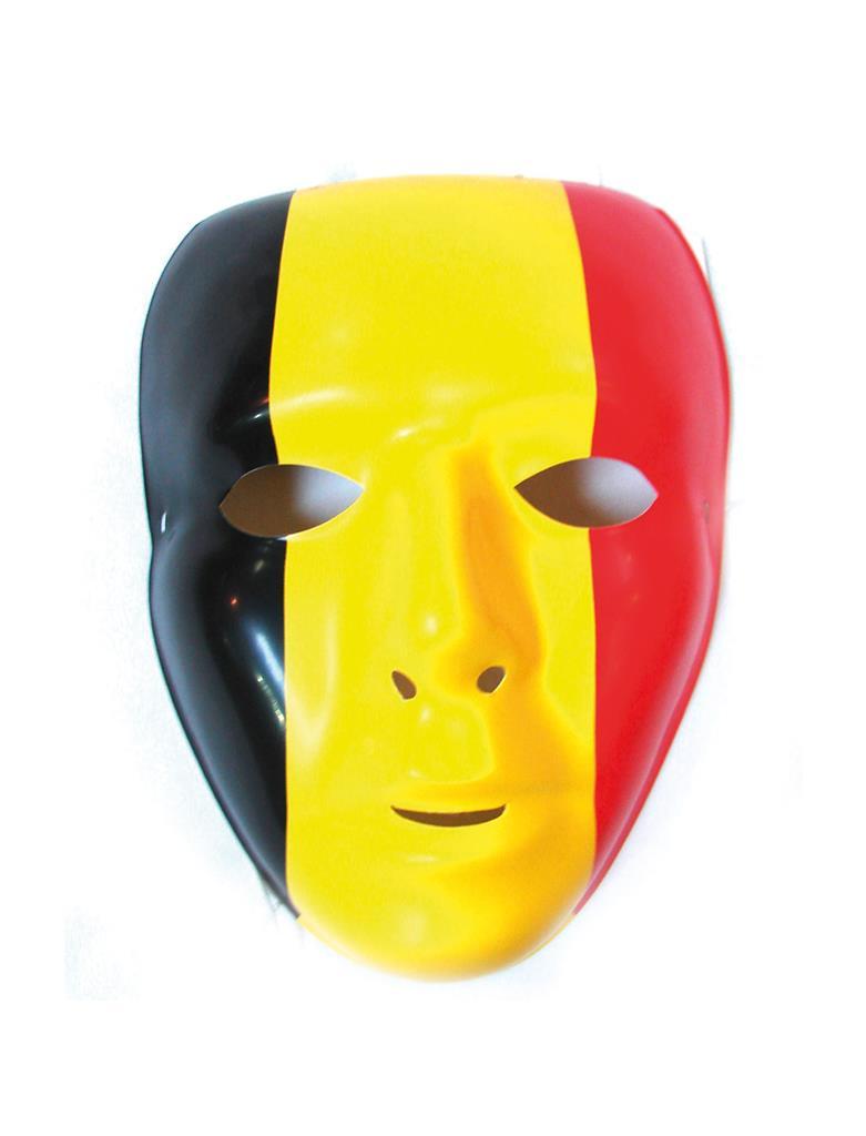 Masker Plastic België