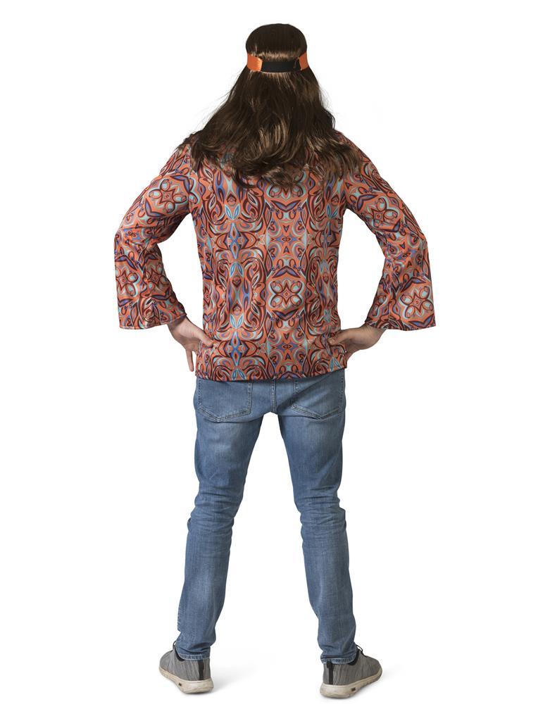 Shirt 70's Orlando Heren