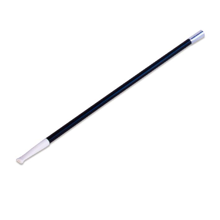 Sigarettenpijpje/Houder Zwart 32cm