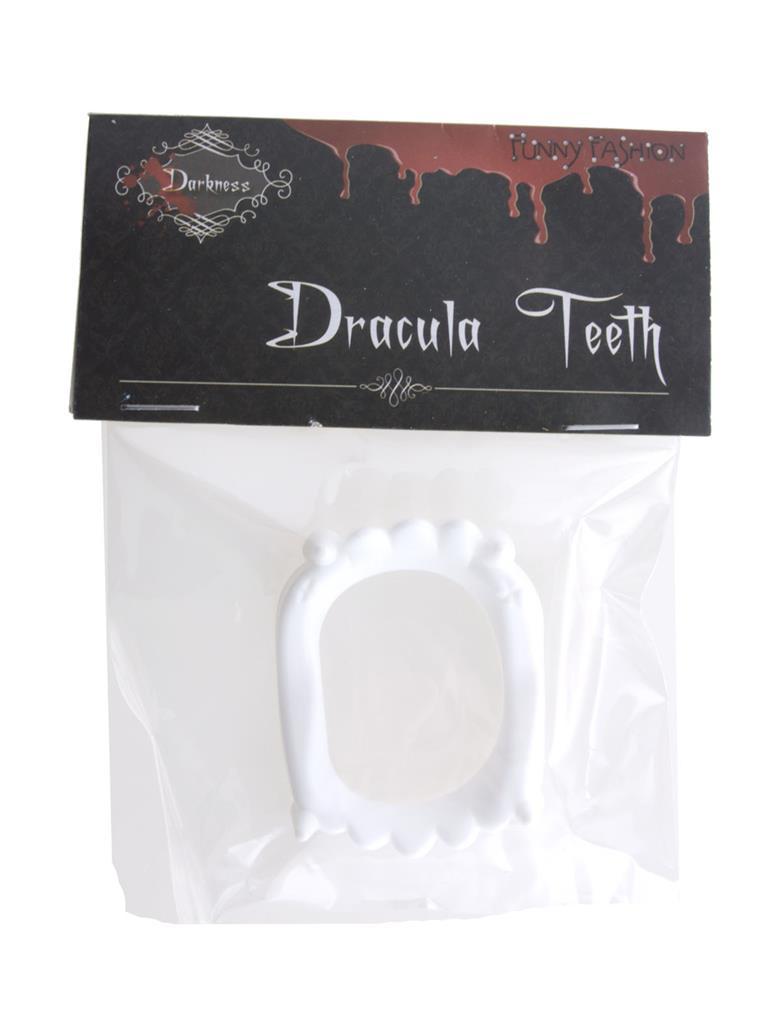 Vampier Tandjes Gebitje Plastic Budget Kind