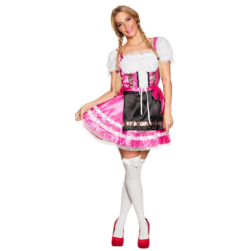 Jurkje Tirol Helena Roze Dames