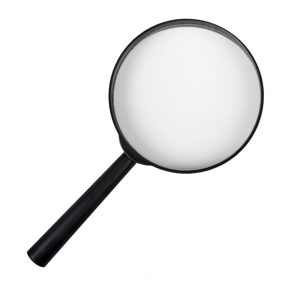 Vergrootglas 17,5cm