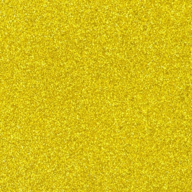 6m Vlaggenlijn Glitter Dubbelzijdig Goud Brandv.