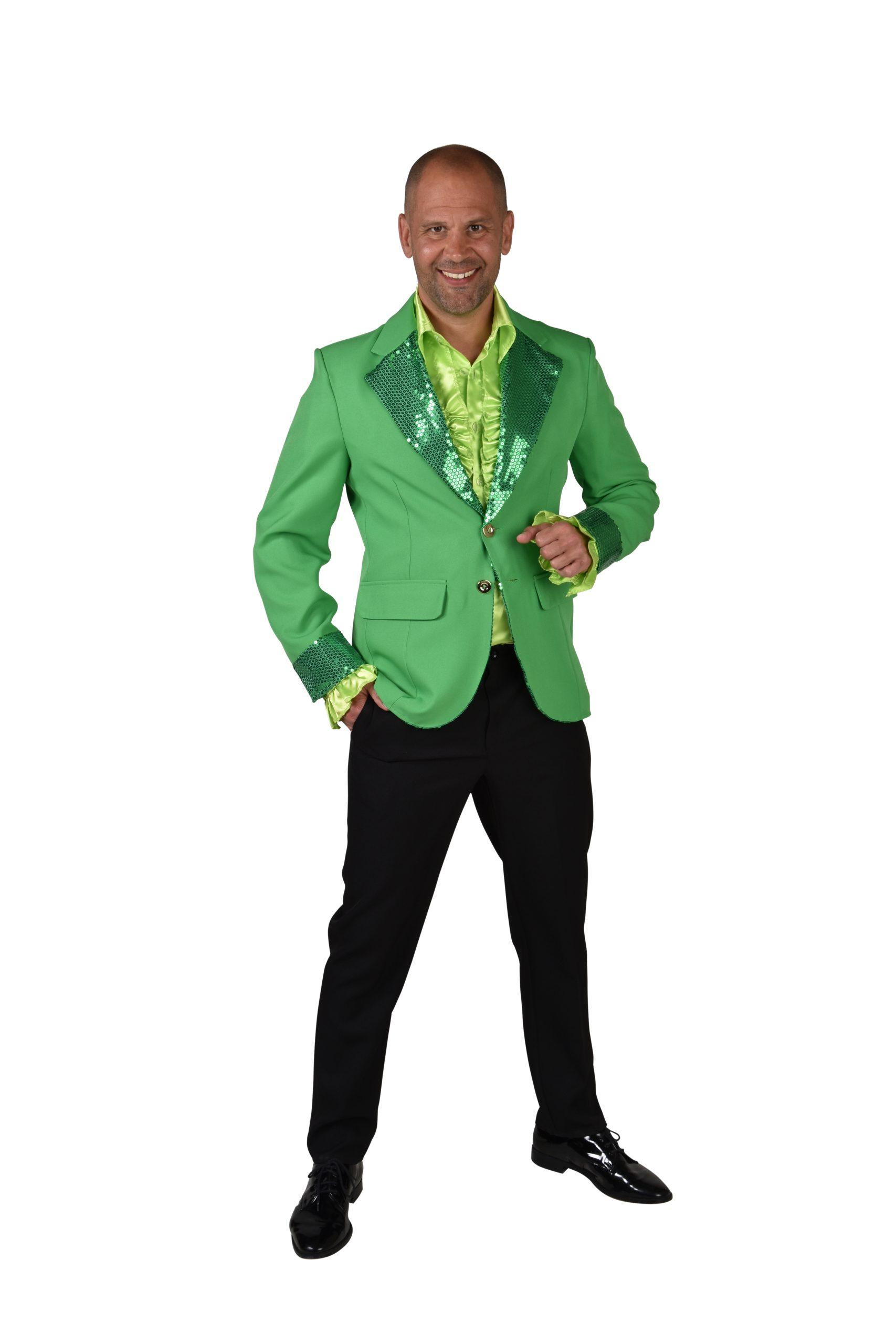 Colbert St.Patrick's Day Groen Heren