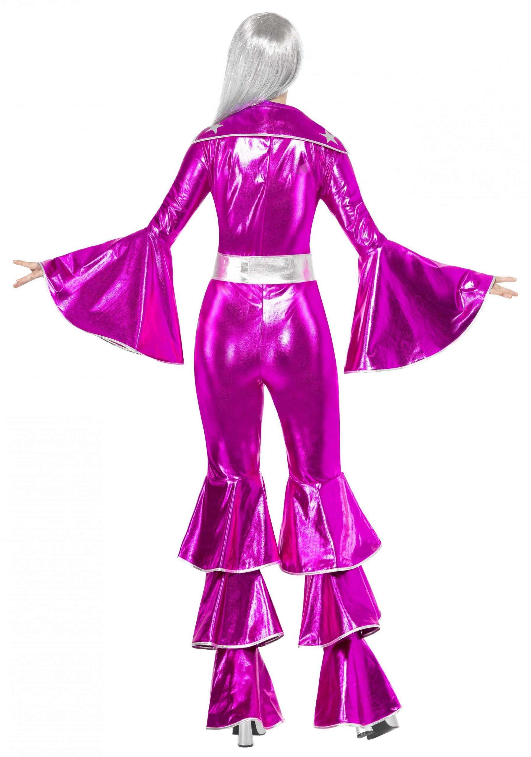 Kostuum Dancing Dream Roze Dames