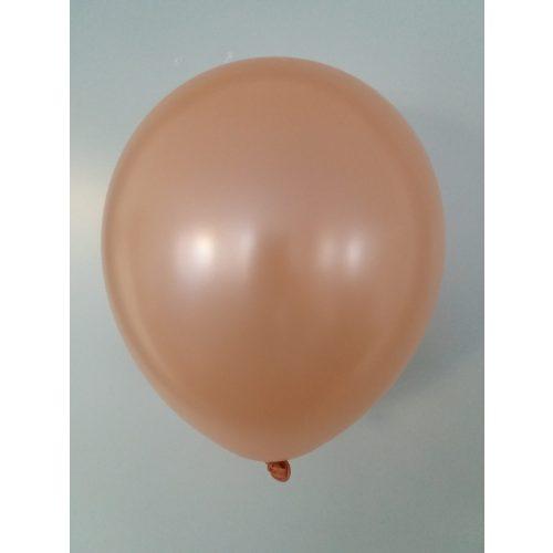 """100st Pearl Ballonnen 5"""" Roségoud-078"""