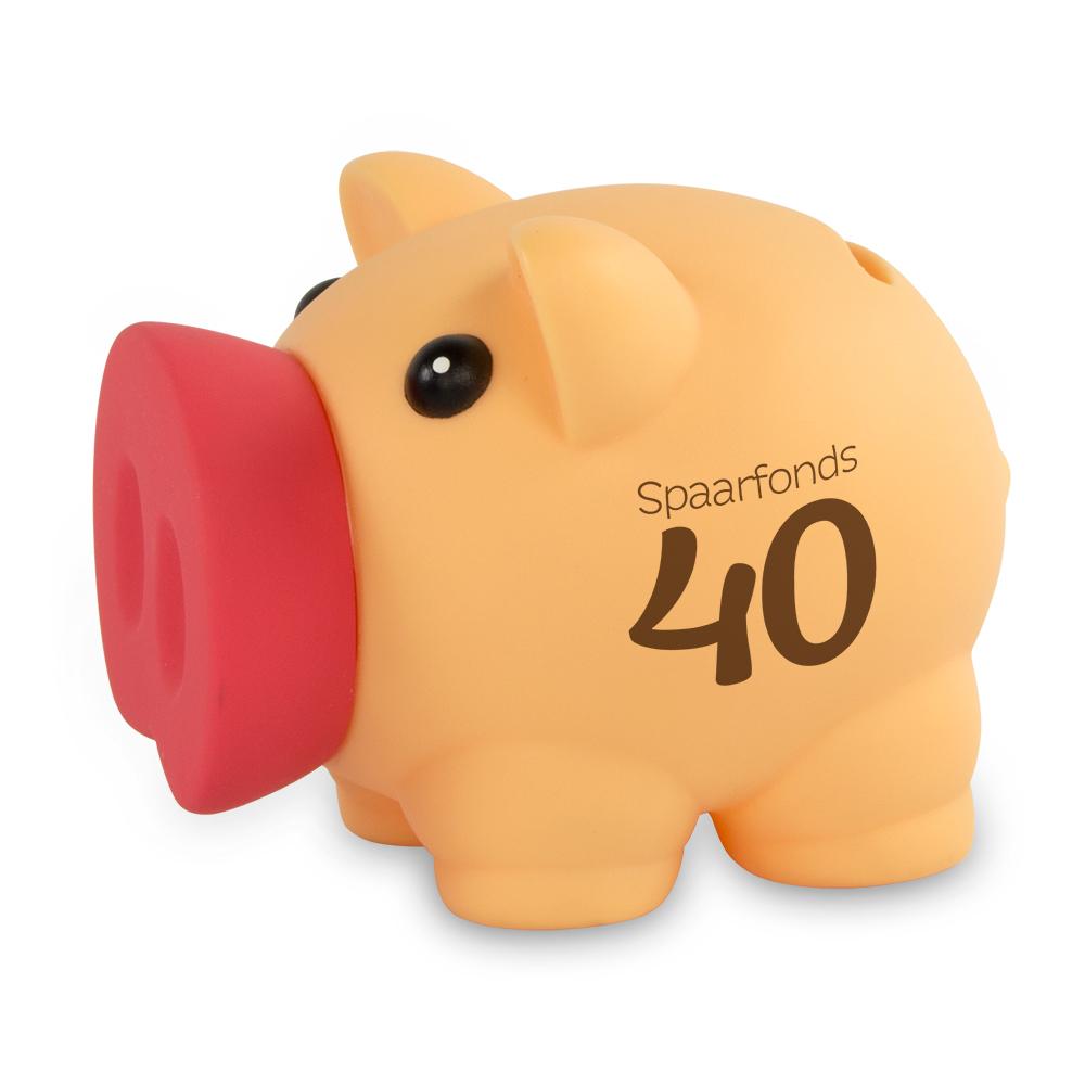 Spaarvarken Spaarfonds 40