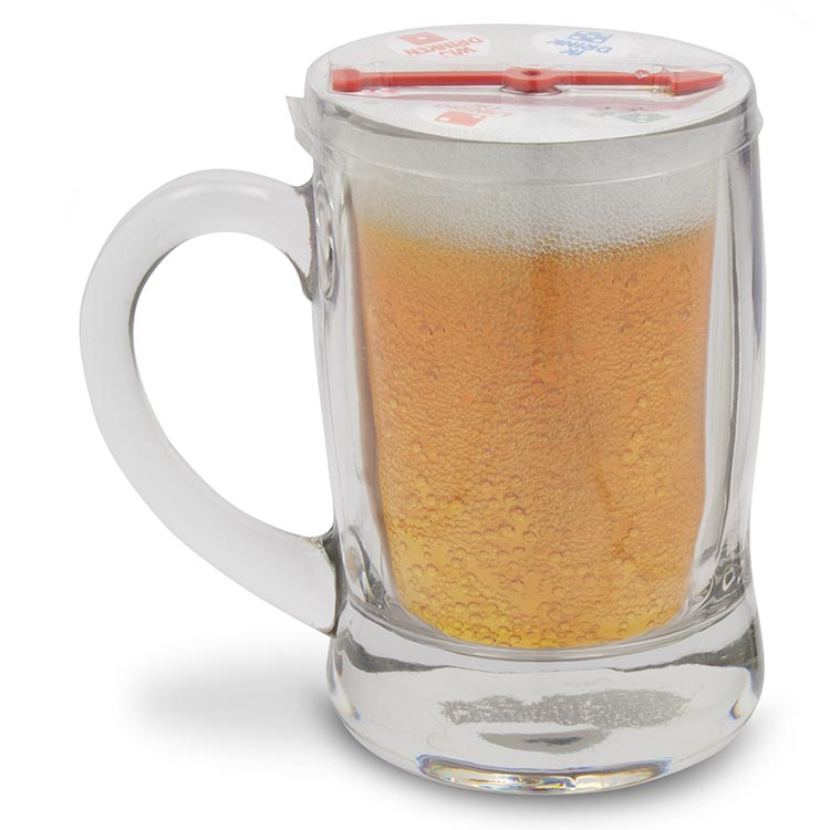 Bierpul Pa's Bier Afblijven