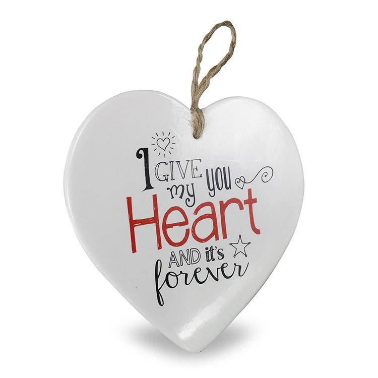 Hartje voor jou Heart Forever