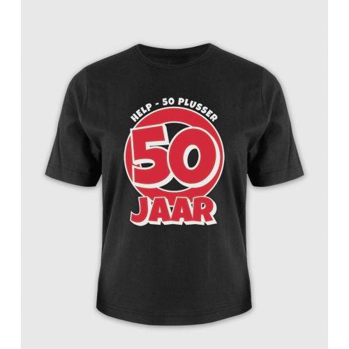 Leeftijd T-Shirt 50 Jaar