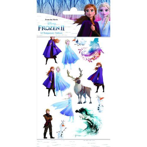 12st Tattoos Frozen II