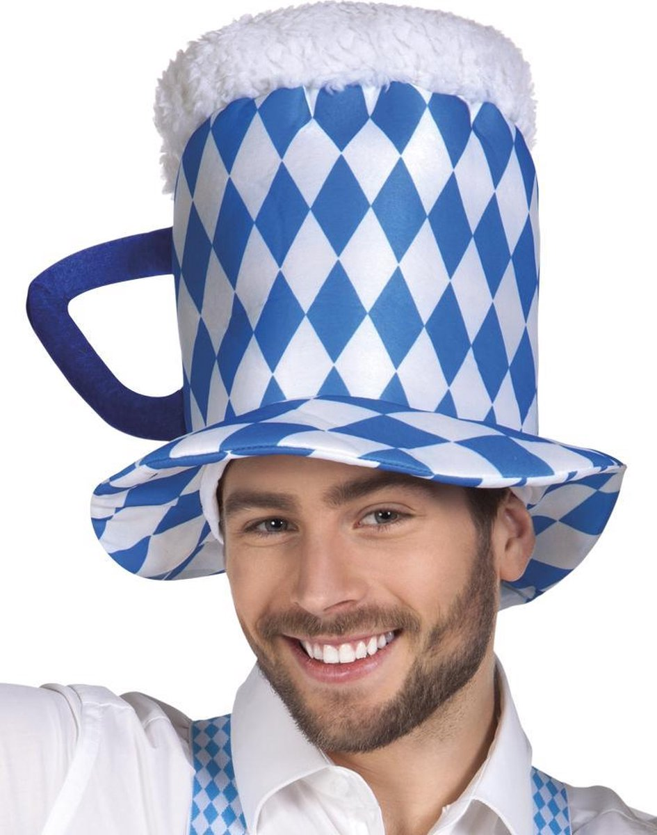 Hoed Bier Bavaria
