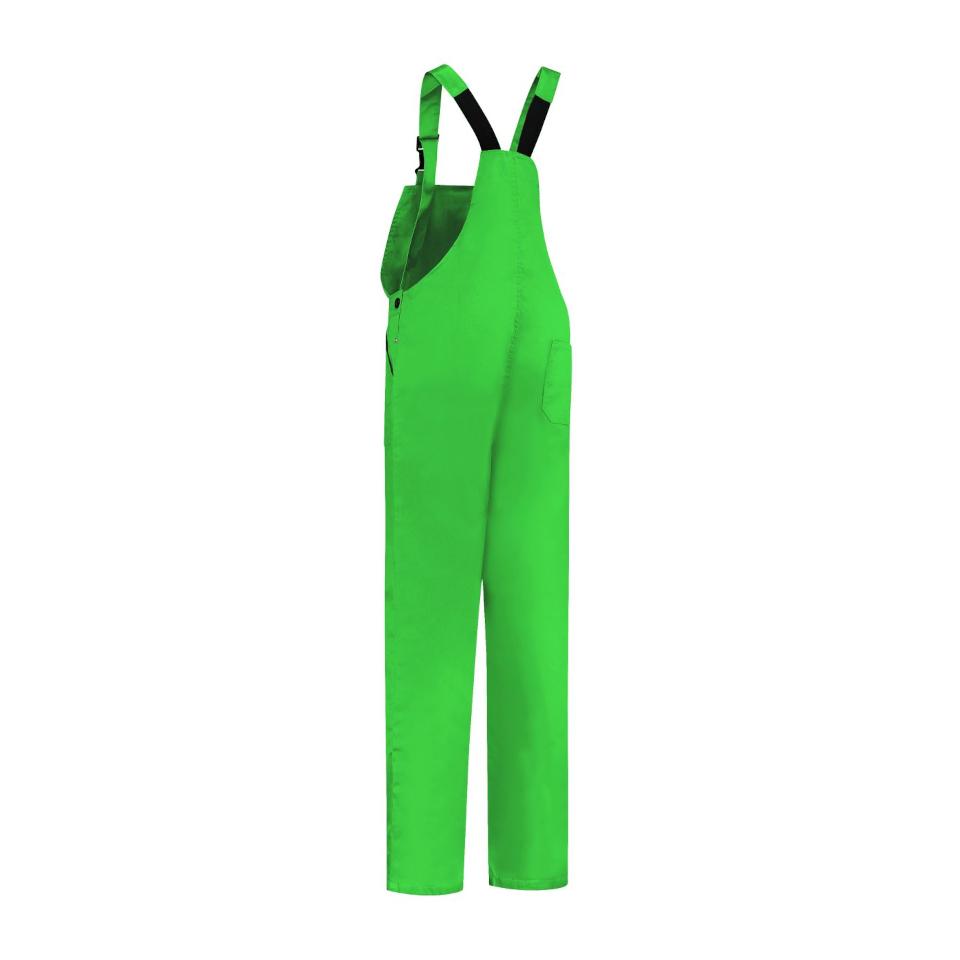Tuinbroek Groen Volwassen