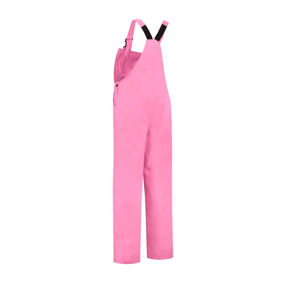 Tuinbroek Roze Volwassen