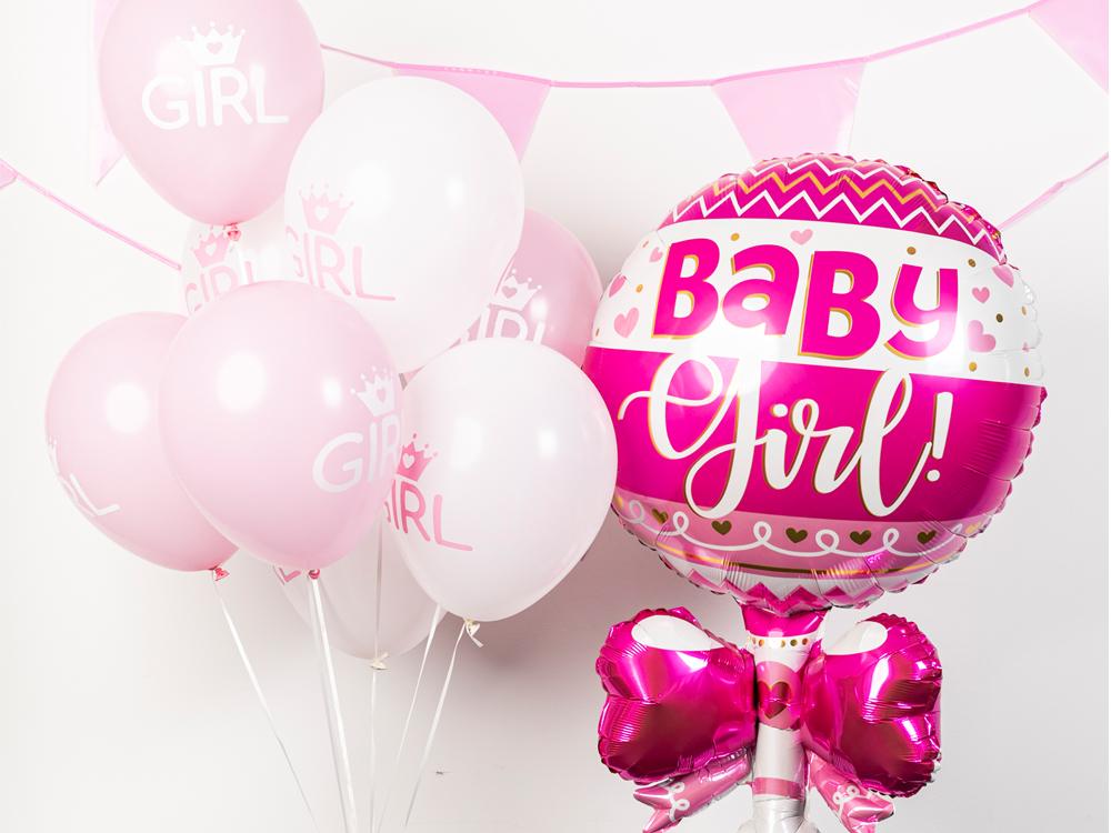 Baby meisjes geboren