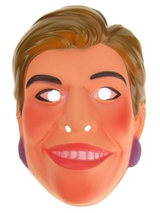 Plastic Masker Maxima