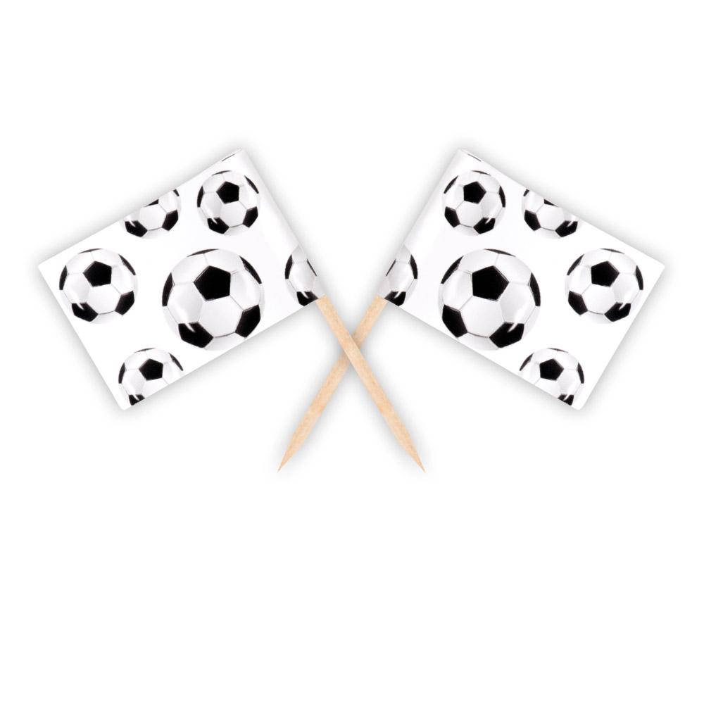 24st Prikkertjes Voetbal 7cm