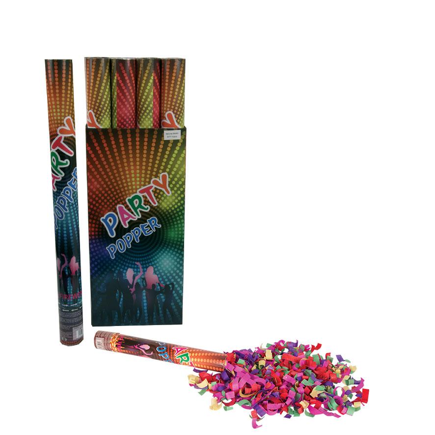 Party Shooter Multicolor 60cm