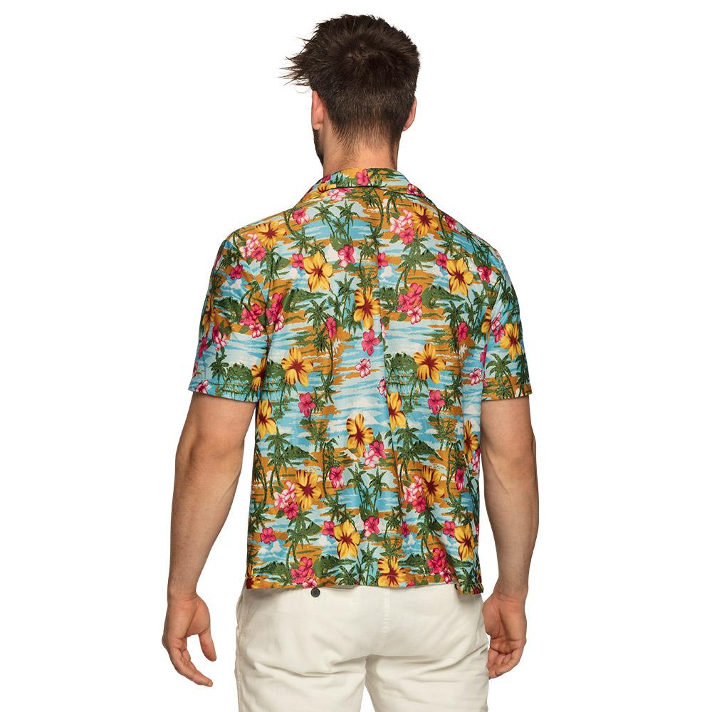Hawai Blouse Paradise Heren