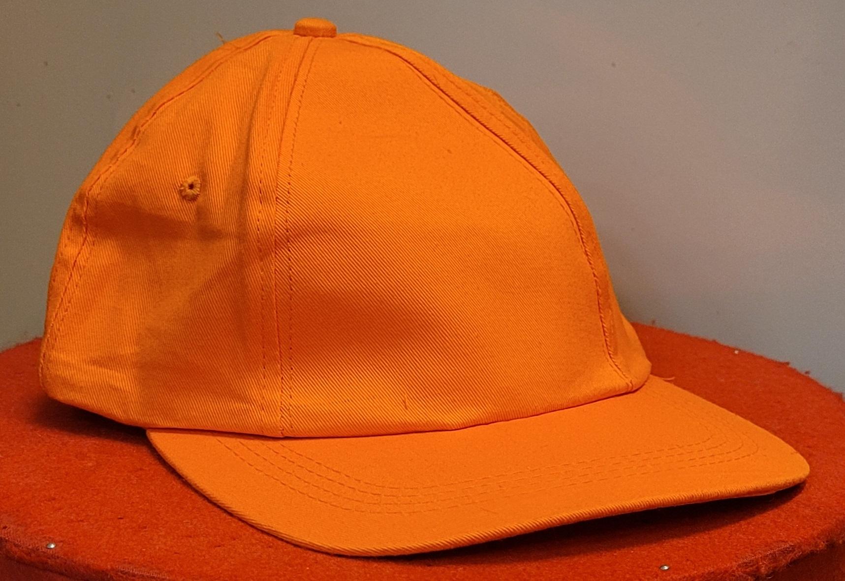 Oranje Cap Uni