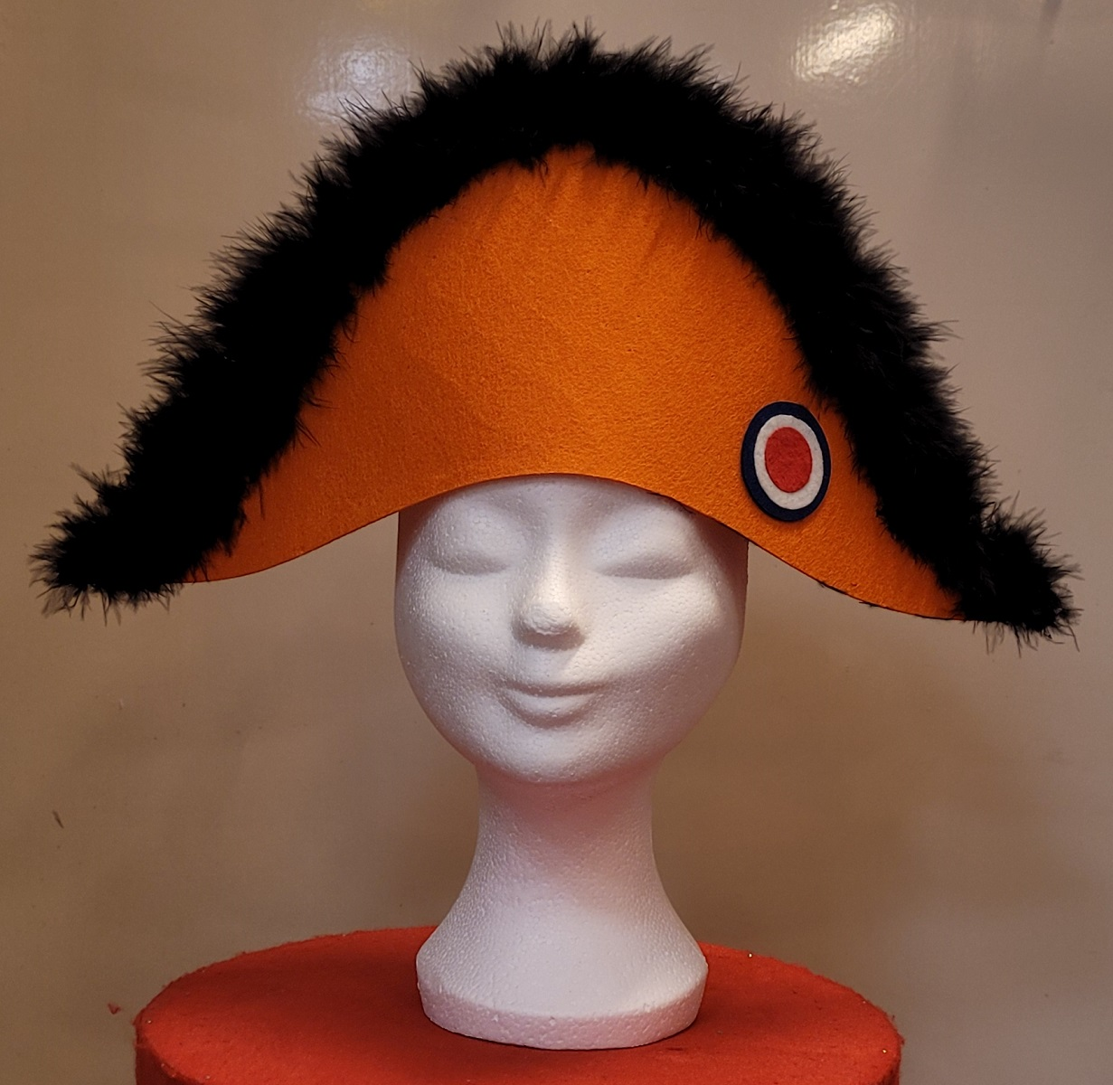 Oranje Hoed Napoleon