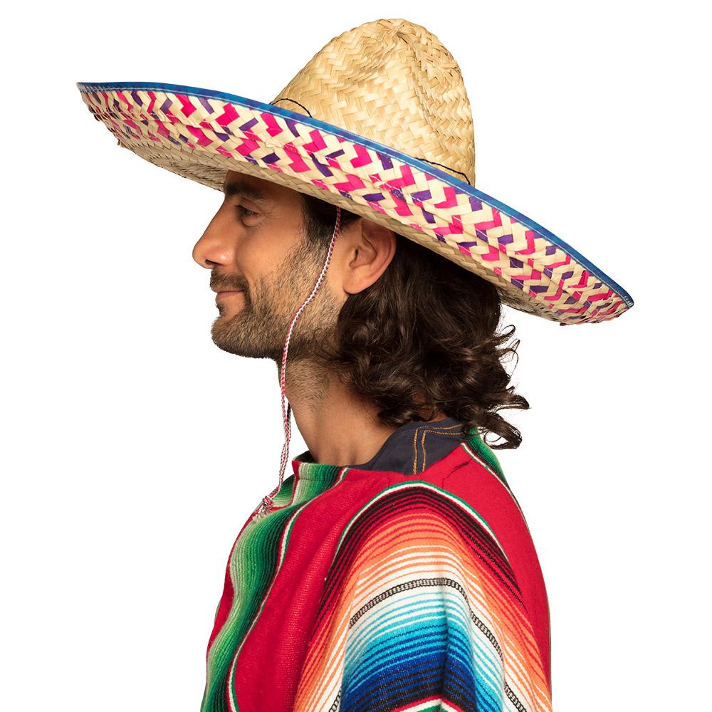 Sombrero Salvatore 52cm