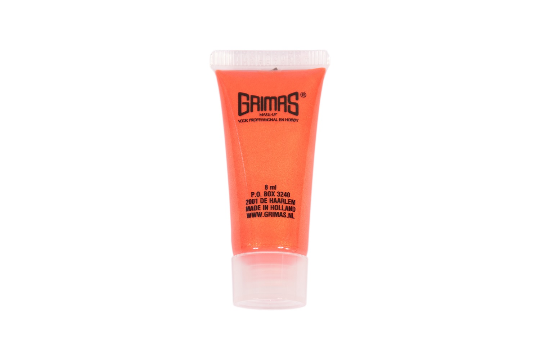 Grimas Face-/Bodypaint Pearl Oranje-773