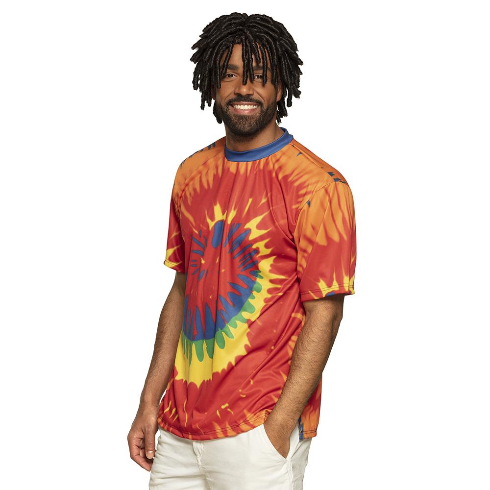 Shirt Rasta Heren