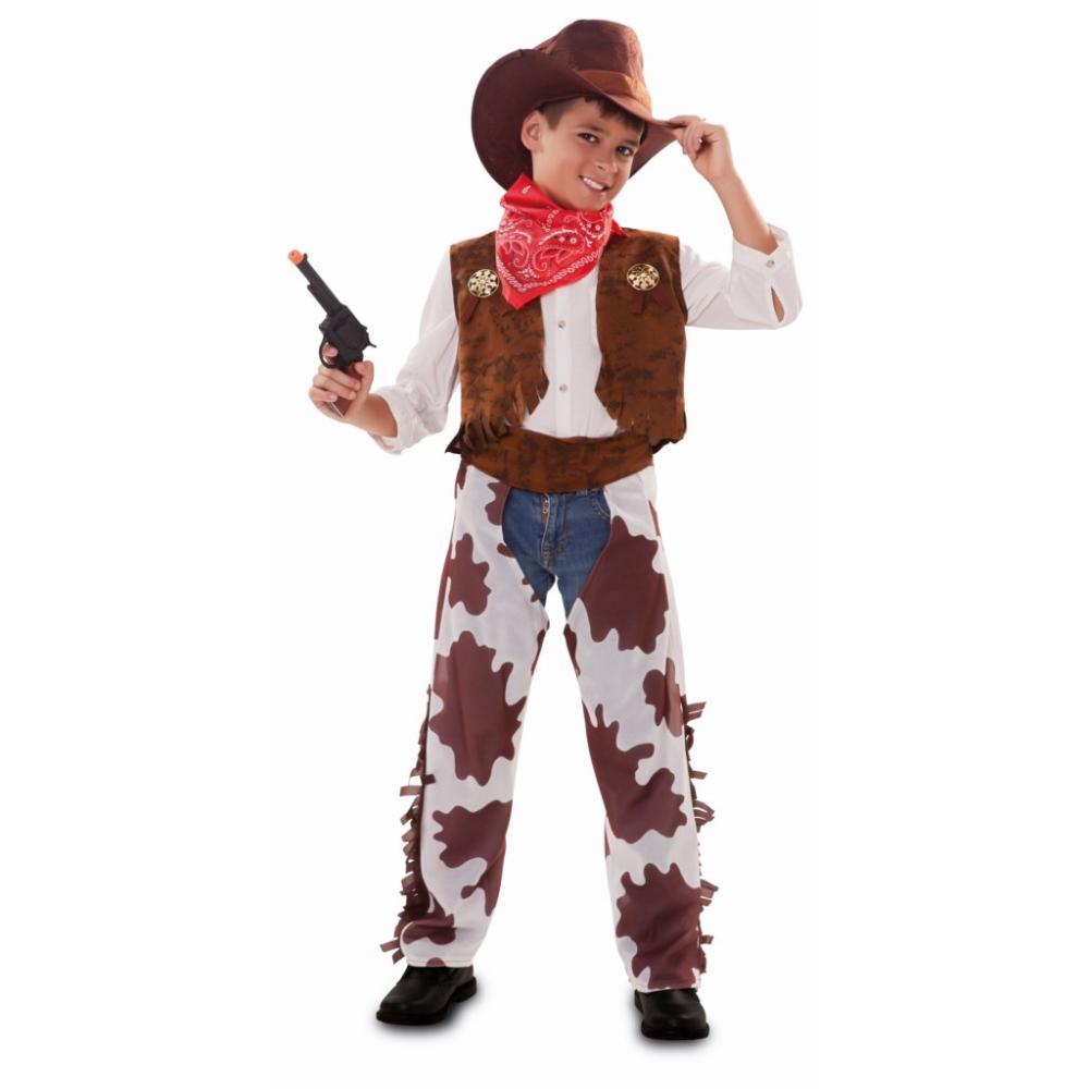 Kostuum Cowboy Jongen