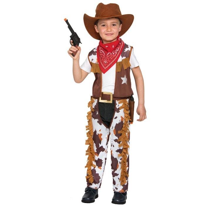 Kostuum Cowboy Kind