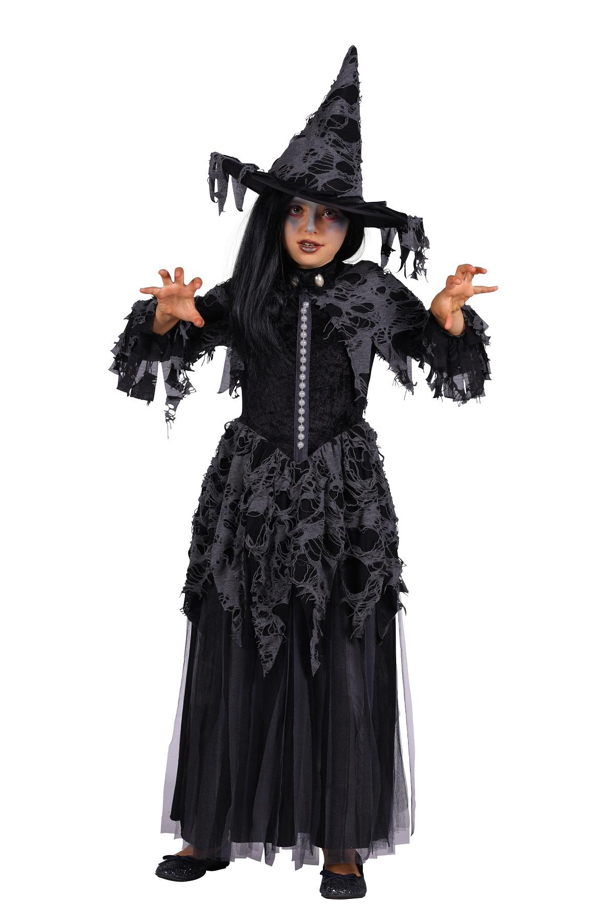 Kostuum De Dood Meisje