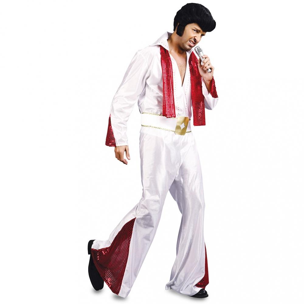 Kostuum Elvis Presley Heren
