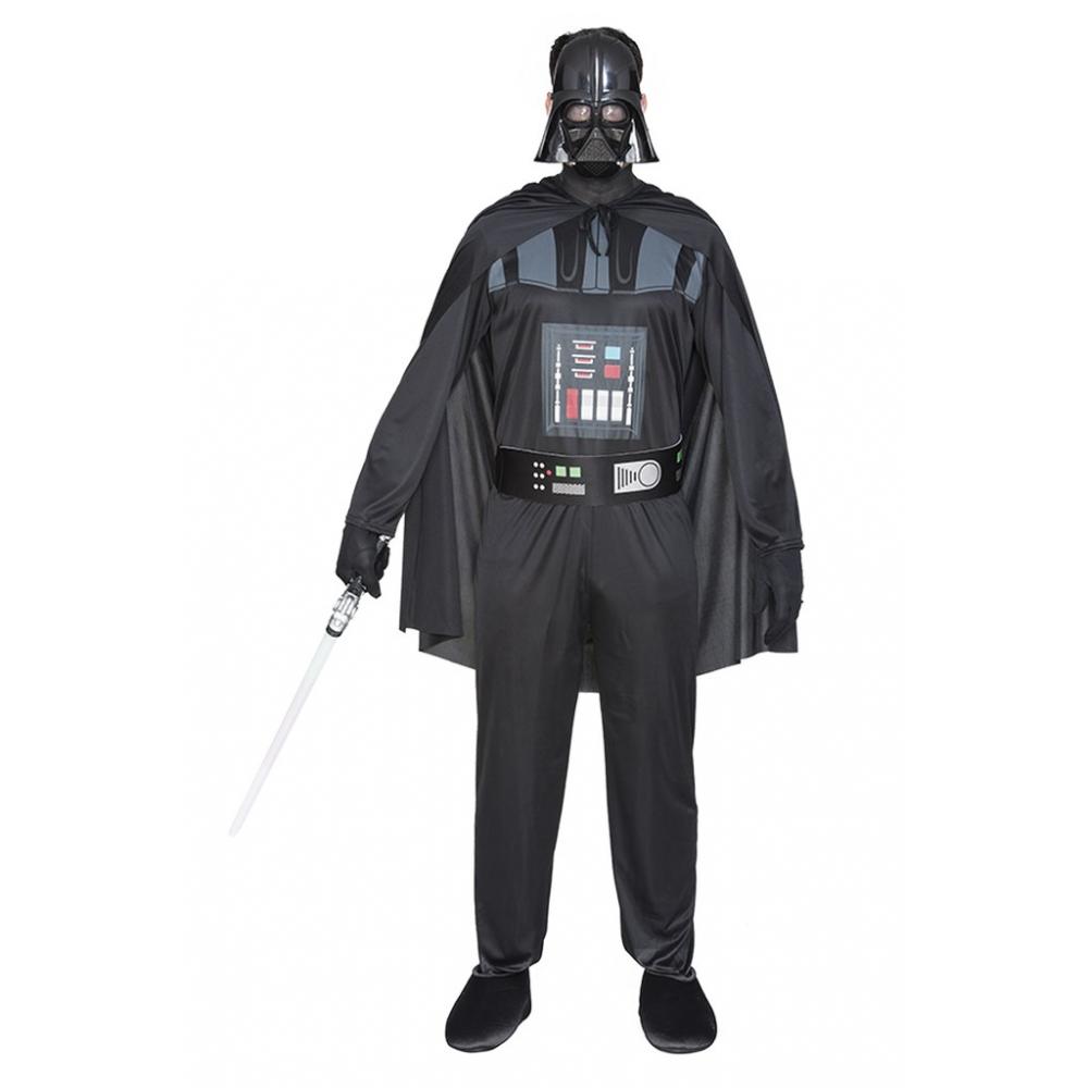 Kostuum Star Wars Schurk Heren Mt.M/L