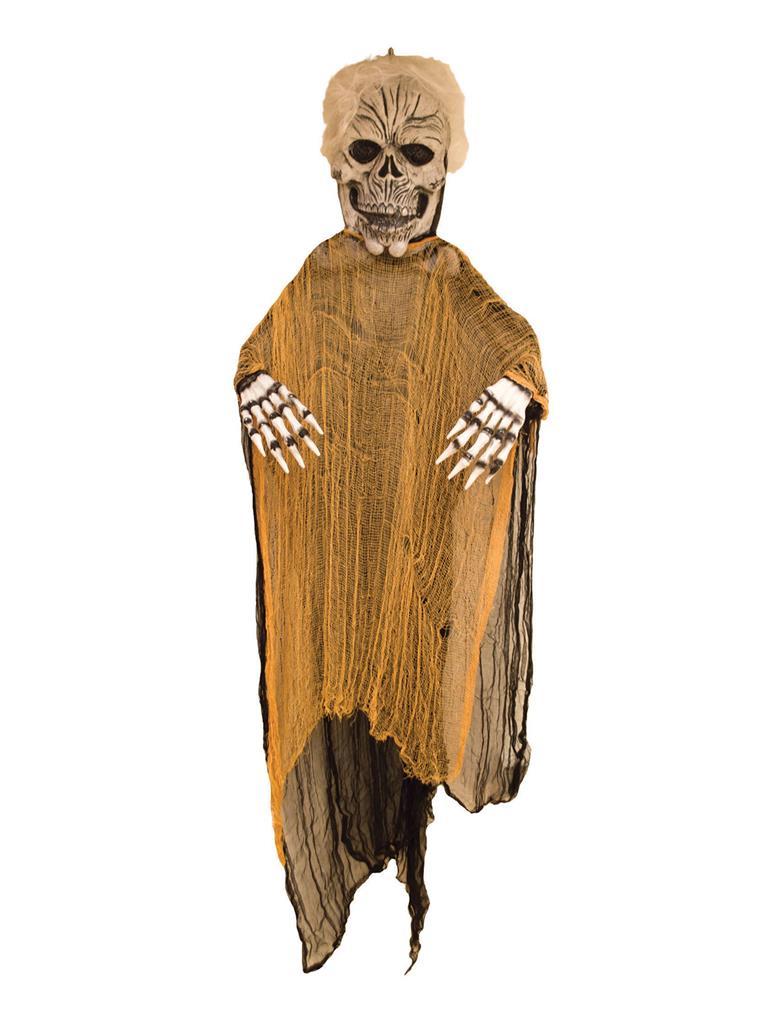 Deco XXL Zombie Skelet 180cm