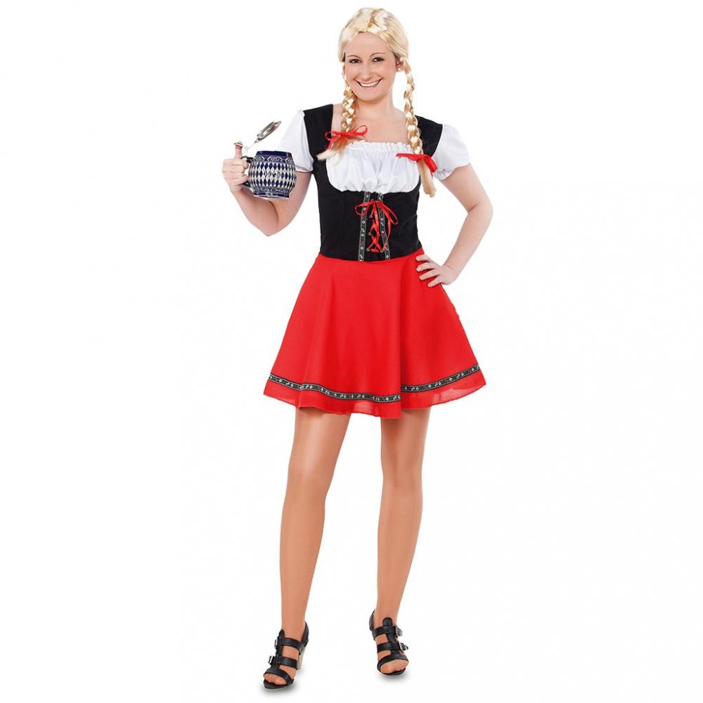 Jurkje Tiroler Dames