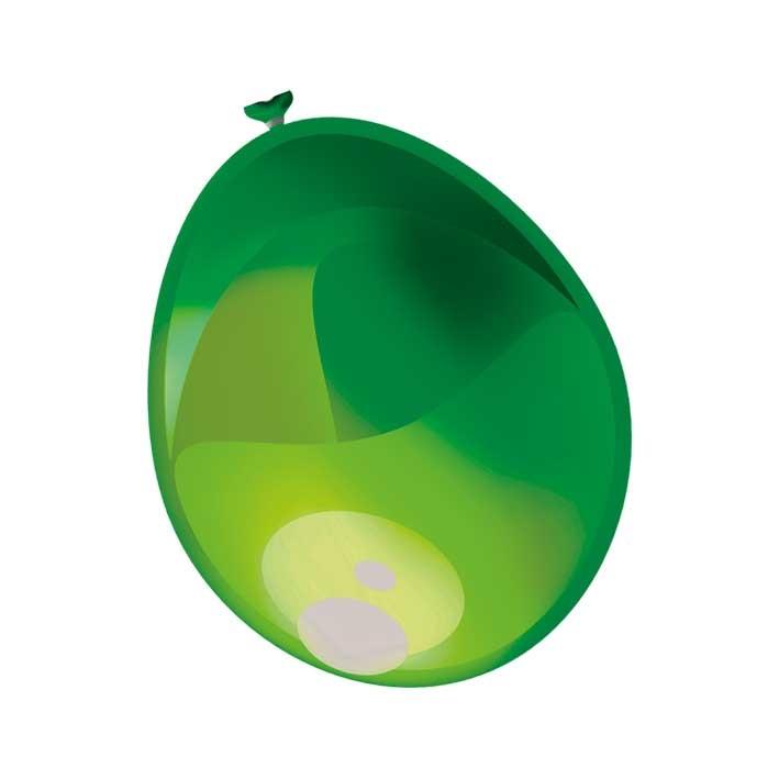 Reuze Ballon 60cm Pearl Groen