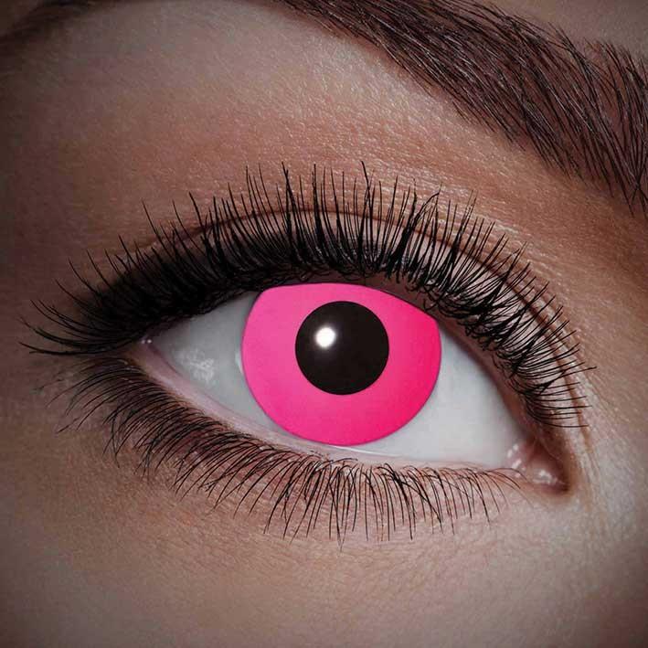 Lenzen UV Pink (1jaar)