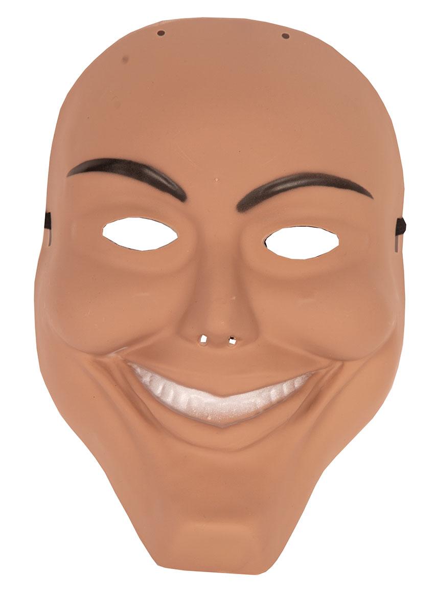 Plastic Masker The Purge